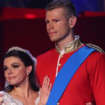 My Celebrity Life – Hamish Gaman has pulled out of Dancing on Ice Picture RexITV