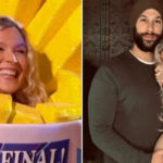 My Celebrity Life – Joss was pregnant when she won The Masked Singer Picture ITVCody DaluzInstagram