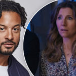 My Celebrity Life – Actor Brandon Jay McLaren reveals hopes for Kate and Travis in season two Picture The Riker Brothers Netflix