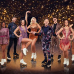 My Celebrity Life – Another celebrity left Dancing On Ice on Sunday Picture Rex