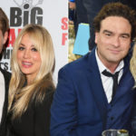 My Celebrity Life – Johnny Galecki awkwardly responds as Kaley Cuoco says life was boring before she met husband Picture Getty