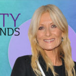 My Celebrity Life – Gaby Roslin has opened up on her wild celebrity interviews