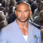My Celebrity Life – Dave Bautista says he is a zombie fan Picture GettyAMC