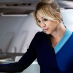 My Celebrity Life – Kaley is nominated for her role in The Flight Attendant Picture AP