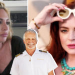 My Celebrity Life – Loved Below Deck Then Lindsay Lohans Beach Club is the show for you Picture NetflixMTV
