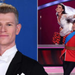 My Celebrity Life – Hamish has had to pull out of Dancing On Ice after injuring his hand Picture Rex