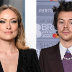 My Celebrity Life – Olivia Wilde and Harry Styles heading to UK with her kids as Dont Worry Darling wraps