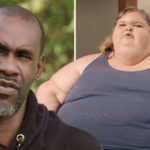 My Celebrity Life – 1000lb Sisters star Tammy Slatons boyfriend Jerry Sykes is said to be married Picture TLC