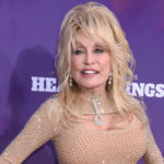 My Celebrity Life – Dolly Parton doesnt think now is the right time for a statue of her to be put up Picture AFFIREX