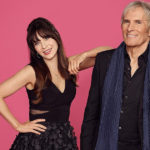 My Celebrity Life – Michael Bolton and Zooey Deschanel will host The Celebrity Dating Game Picture ABC