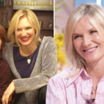 My Celebrity Life – Jo Whiley is grateful her sister will now be able to get the coronavirus vaccine sooner Picture Rex