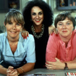 My Celebrity Life – Alongside Lesley Joseph Linda and Pauline were comedy gold Picture Rex