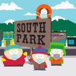 My Celebrity Life – South Park is returning for a Vaccine special Picture Comedy Central