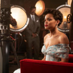 My Celebrity Life – Andra Day gives a fivestar performance in The United States vs Billie Holiday Picture Takashi SeidaHuluAP