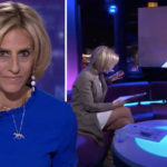 My Celebrity Life – Newsnight was criticised for not involving trans people in a discussion about trans healthcare Picture BBC