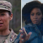 My Celebrity Life – Major Goodner and Monica Rambeau appear to have a strong friendship Picture MarvelDisney