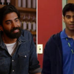 My Celebrity Life – Degrassi star Raymond Ablack is winning over new fans as Joe in Ginny and Georgia Picture NetflixTeenNick