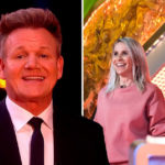 My Celebrity Life – Gordon Ramsay bickers with Bank Balance contestants Picture BBC