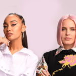My Celebrity Life – Little Mixs LeighAnne Pinnock will join AnneMarie on The Voice Picture TheVoiceUK