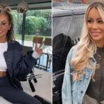 My Celebrity Life – Olivia Attwood admitted she felt bad for being able to get her hair done Picture Instagramoliviajadeattwood