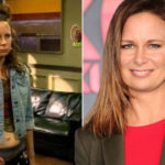 My Celebrity Life – Mary Lynn Rajskub first played Gail the Snail in season five Picture FXRex