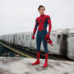 My Celebrity Life – Tom Holland is playing Peter Parker in a third SpiderMan film currently shooting in Atlanta Picture Marvel