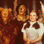 My Celebrity Life – Keen for more Wizard Of Oz Picture MoviestoreREXShutterstock