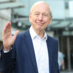 My Celebrity Life – John Humphrys has quit Mastermind Picture PA