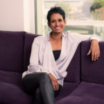 My Celebrity Life – Naga Munchetty has the best way of dealing with online trolls Picture BBC