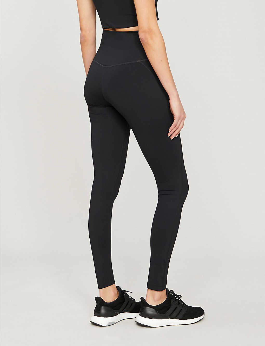 My Celebrity Life – GIRLFRIEND COLLECTIVE Compressive highrise stretchjersey leggings