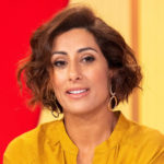 My Celebrity Life – Saira Khan says she has received death threats because she is a direct threat to the patriarchy Picture Rex