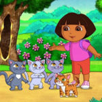 My Celebrity Life – Dora is coming into the real world Picture Nickelodeon Studios