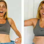 My Celebrity Life – Jasmine Harman admits to emotional eating and drinking but shes not being too hard on herself Picture jasmineharman Instagram