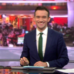 My Celebrity Life – Ben will now go by the surname Boulos Picture BBC