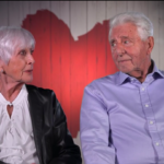 My Celebrity Life – Jean and John hit it off in adorable scenes of First Dates Picture Channel 4