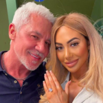 My Celebrity Life – Could the pair really be engaged Fans arent totally convinced Picture Instagram Wayne Lineker