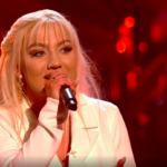 My Celebrity Life – Fans were gutted after Chantelle missed out on the semifinal Picture ITV