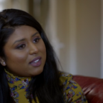 My Celebrity Life – Yasika was close to meeting her biological mother Picture ITV