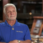 My Celebrity Life – Captain Lee sent Elizabeth Frankini home on the latest episode of Below Deck season 8 Picture YouTube