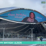 My Celebrity Life – The This Morning gang celebrated Alison in a big way Picture ITV