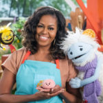 My Celebrity Life – Michelle is fronting a new cooking show for kids Picture Netflix