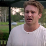 My Celebrity Life – Billy broke down in tears after walking away from her friends Picture E4