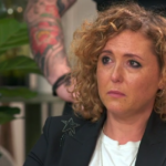 My Celebrity Life – Amy was left devastated Picture BBC