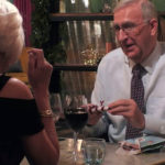 My Celebrity Life – Roger was given quite the surprise from his date Picture Channel 4