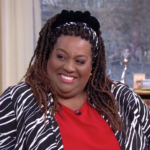 My Celebrity Life – Alison Hammond demanded for schools to reopen again Picture ITV