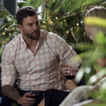 My Celebrity Life – MAFS Australia star calls UK viewers twts and peasants as he hits back at trolls Picture E4