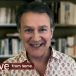 My Celebrity Life – Fans were left baffled by Hughs appearance on the show Picture BBC