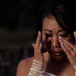 My Celebrity Life – Ning was left in tears at the speech Picture E4