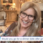 My Celebrity Life – Penny decided to leaver her mum at hospital with her baby and head to dinner Picture ITV