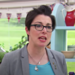 My Celebrity Life – Sue Perkins recalled the most infamous moment in the Bake Off tent Picture YouTube